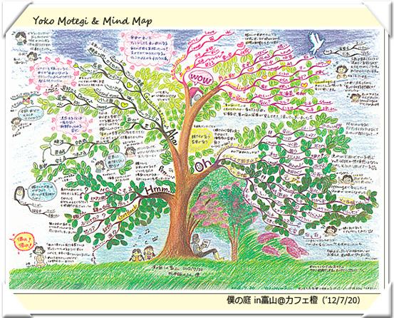 井上鑑「僕の庭in富山」
